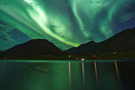 Northern-lights-cruise forsida